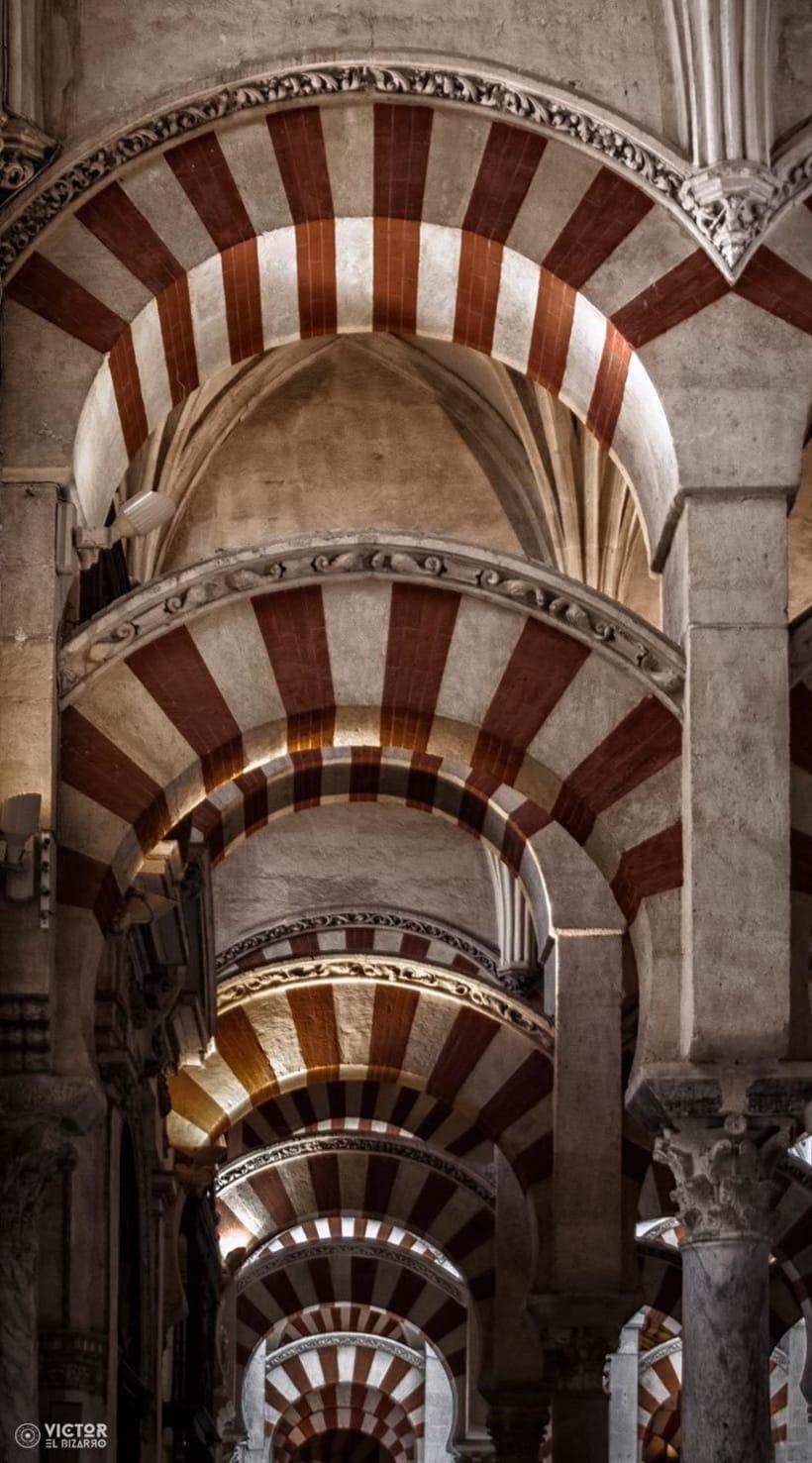 Fotografías de Córdoba y Sevilla (España) 3