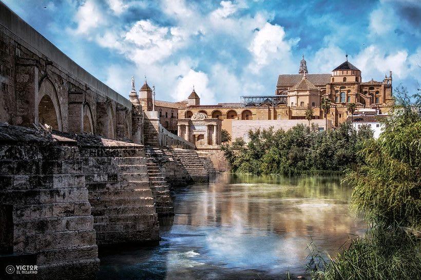 Fotografías de Córdoba y Sevilla (España) 8