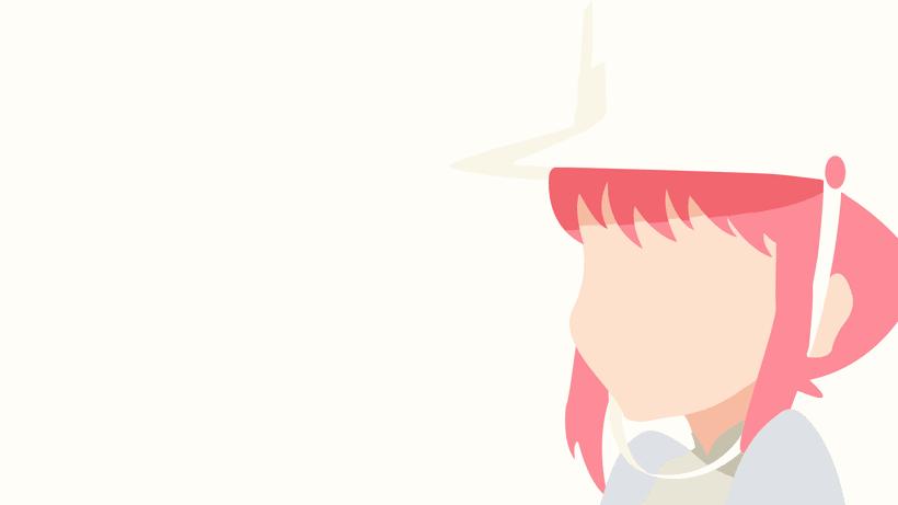 Flat & Minimal Characters 12