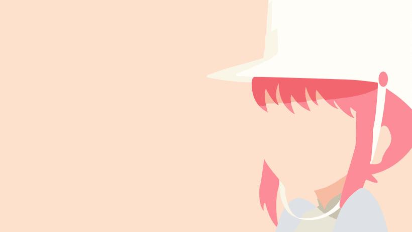 Flat & Minimal Characters 13