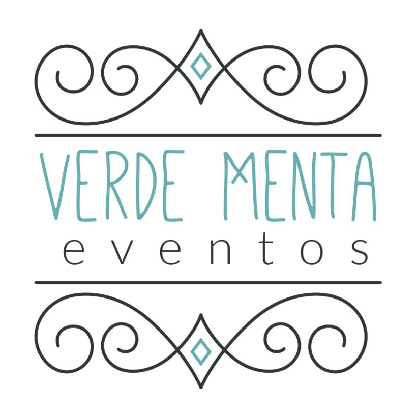 Diseño de logo para Empresa organizadora de ventos -1