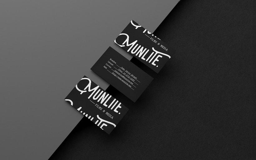 Munlite 2