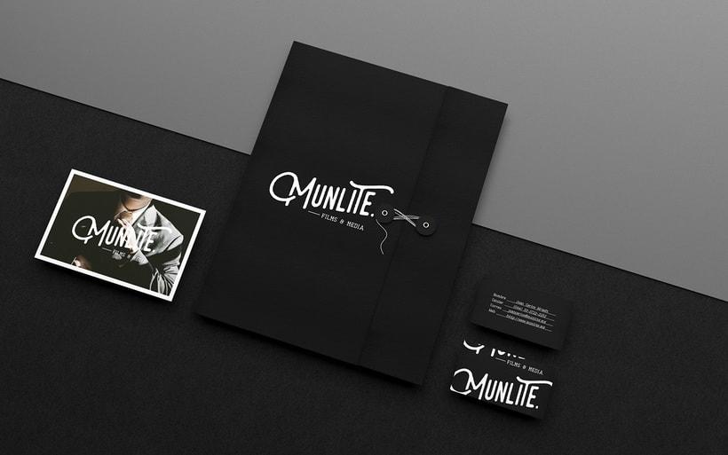 Munlite 3
