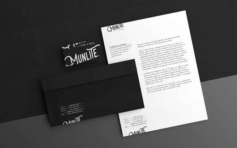 Munlite 8