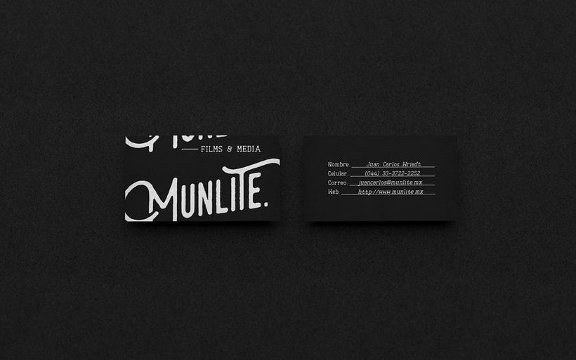 Munlite 15