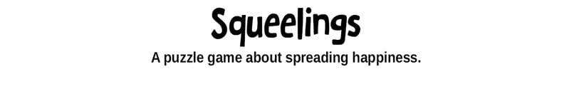 Squeelings 1