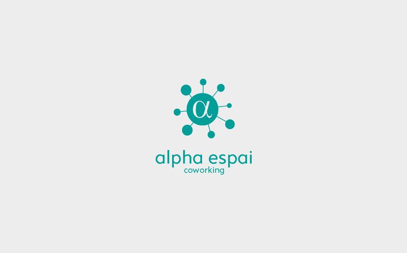 Alpha espai -1