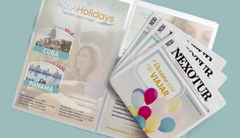 Viaja con AquaHolidays 4