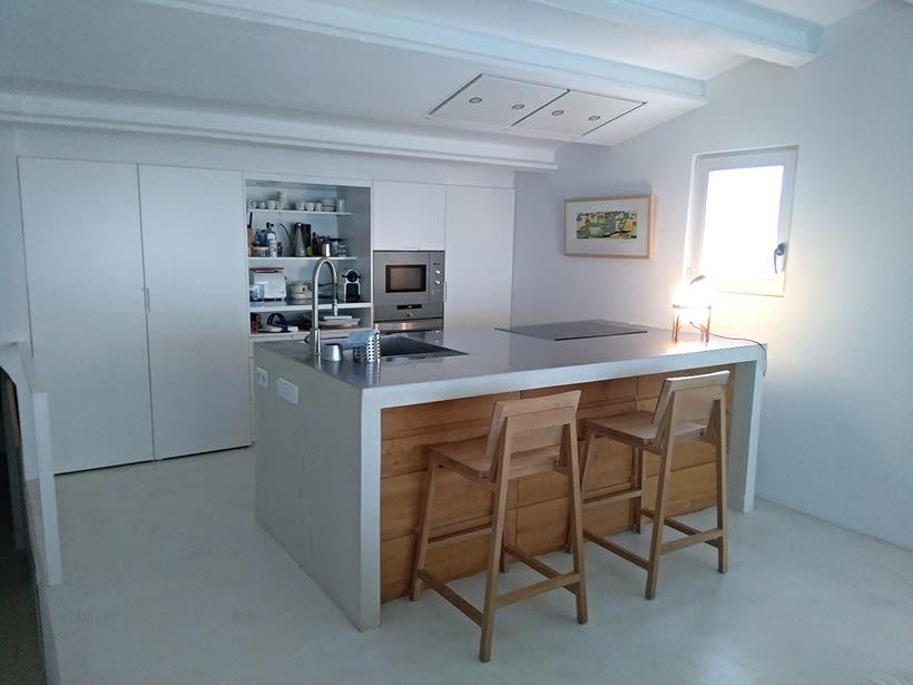 MN Fornells, Menorca Colaboration with Habitan Arquitectos 0