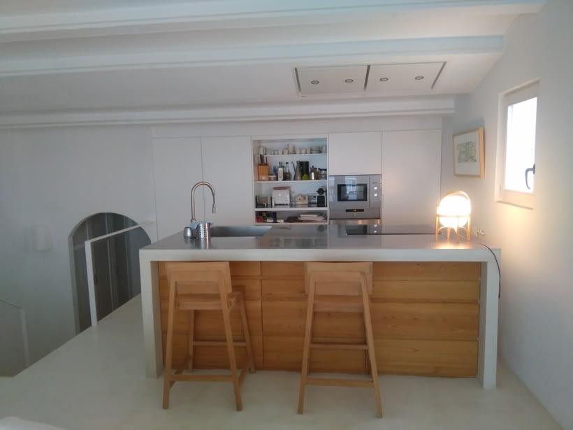MN Fornells, Menorca Colaboration with Habitan Arquitectos 1