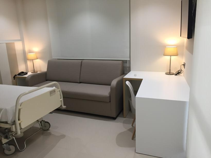 Hospital 3 Torres, Colaboration with Zazurca&Co 2