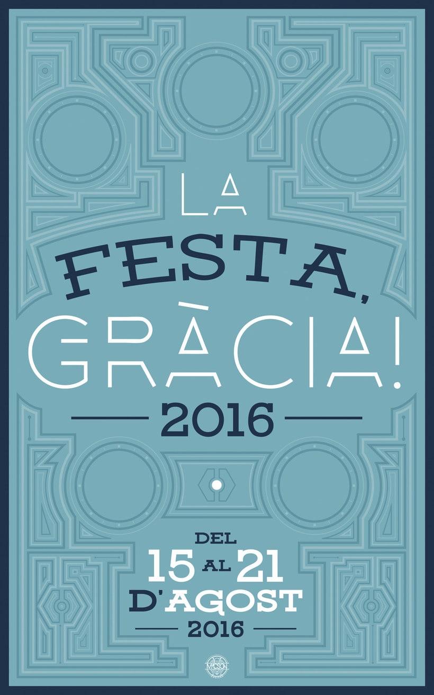 FESTES DE GRÀCIA (Propuesta) -1