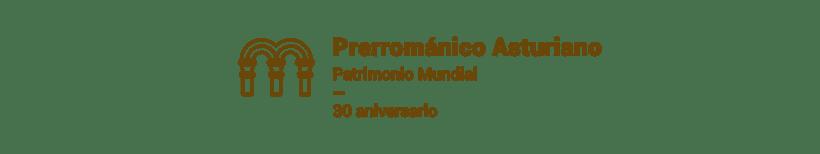 Prerrománico Asturiano, 30 Aniversario 2