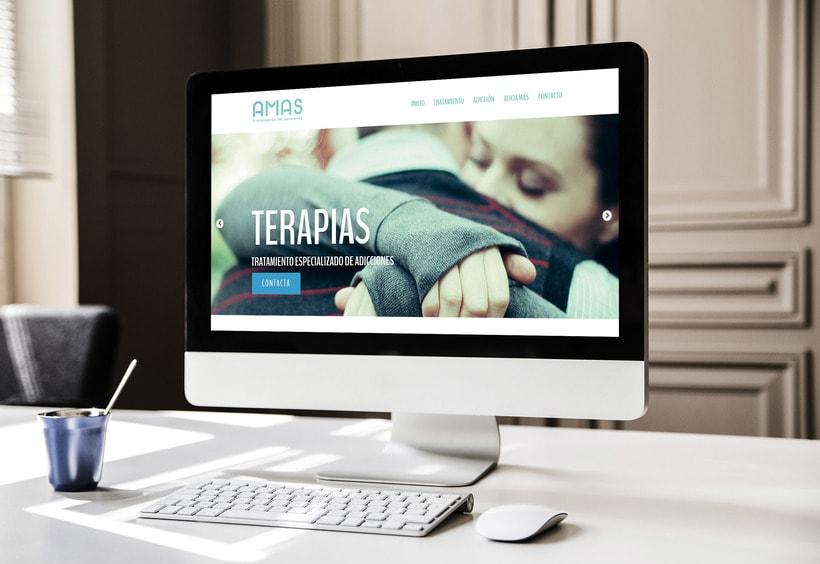 Diseño web y branding 0