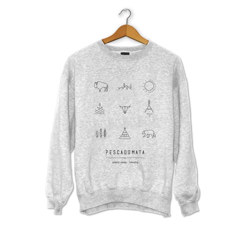P E S C A D O M A T A · graphic design · branding · 4