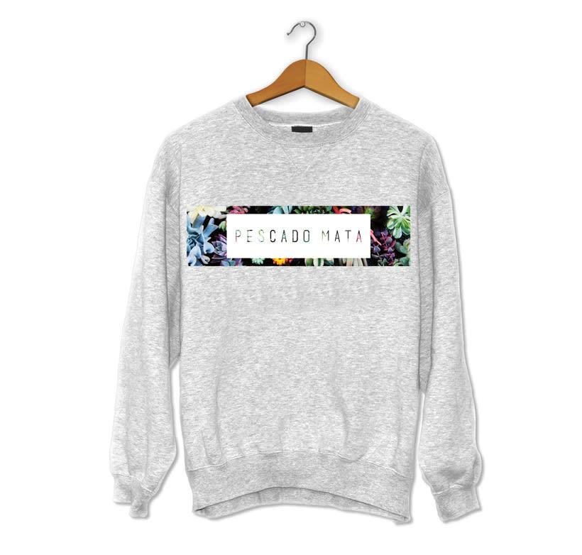 P E S C A D O M A T A · graphic design · branding · 5