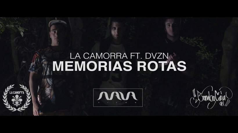 """Videoclip """"La Camorra""""  0"""
