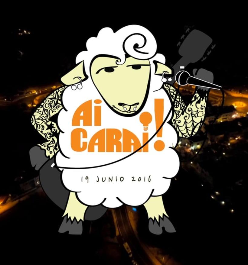 """After movie """"Ai Carai Festival"""" -1"""