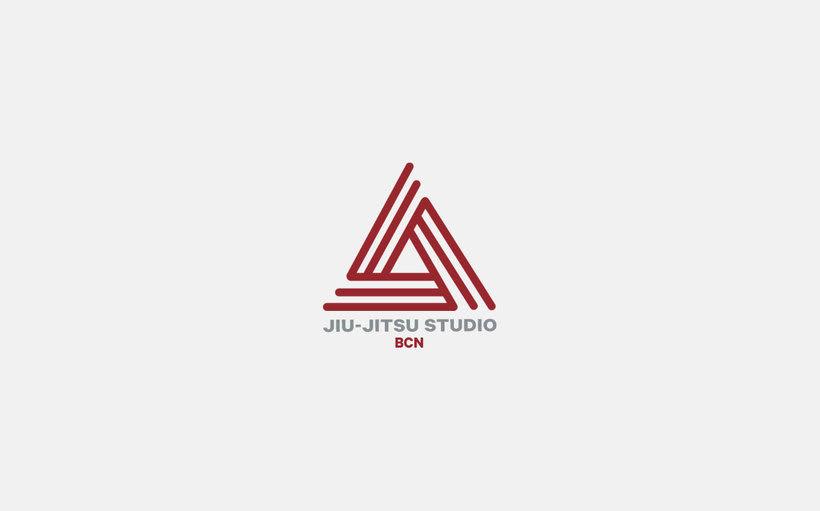 JiuJitsu Studio BCN -1