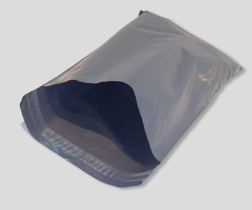 ¿Proveedor de bolsas autosellabes de gran formato? 1