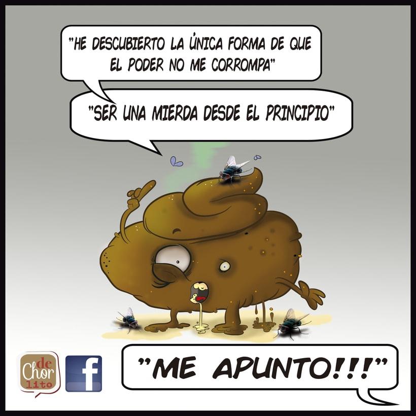 DeChorlito (Revista humorística on line) 9