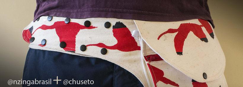 Serigrafía tradicional para diseño textil 4