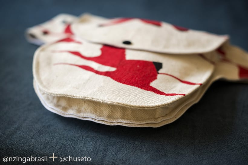 Serigrafía tradicional para diseño textil 6