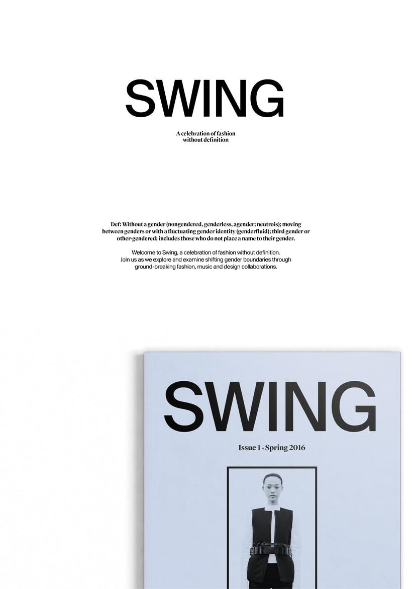 Swing Magazine 0