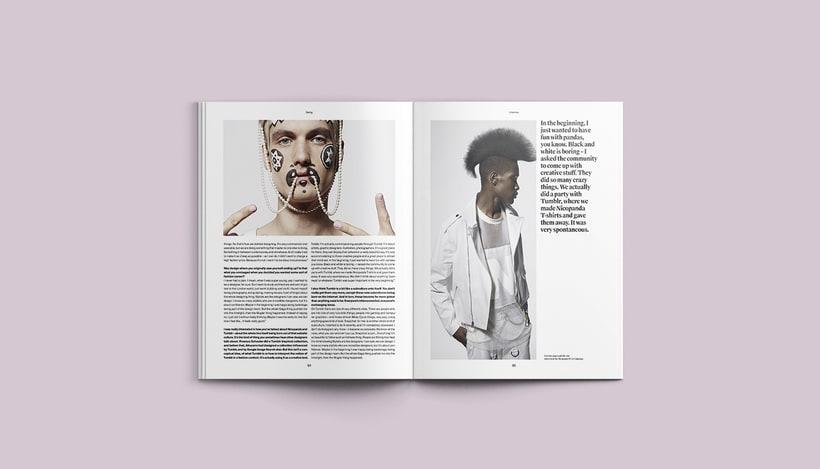 Swing Magazine 12