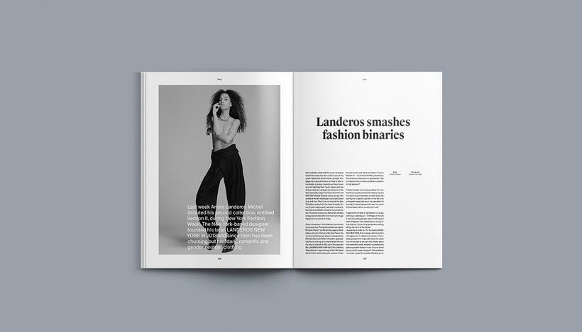 Swing Magazine 16