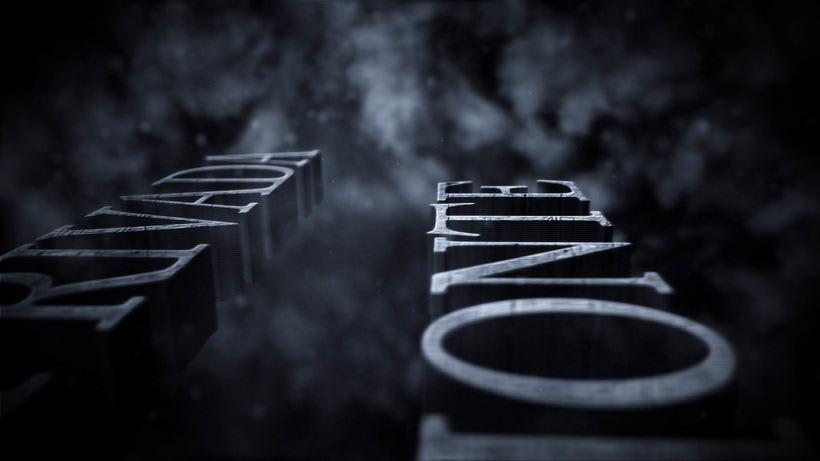 """Diseño de Vídeo- After Effects - Premiere - Photoshop - """"Beamonte"""" Internet Promo 0"""