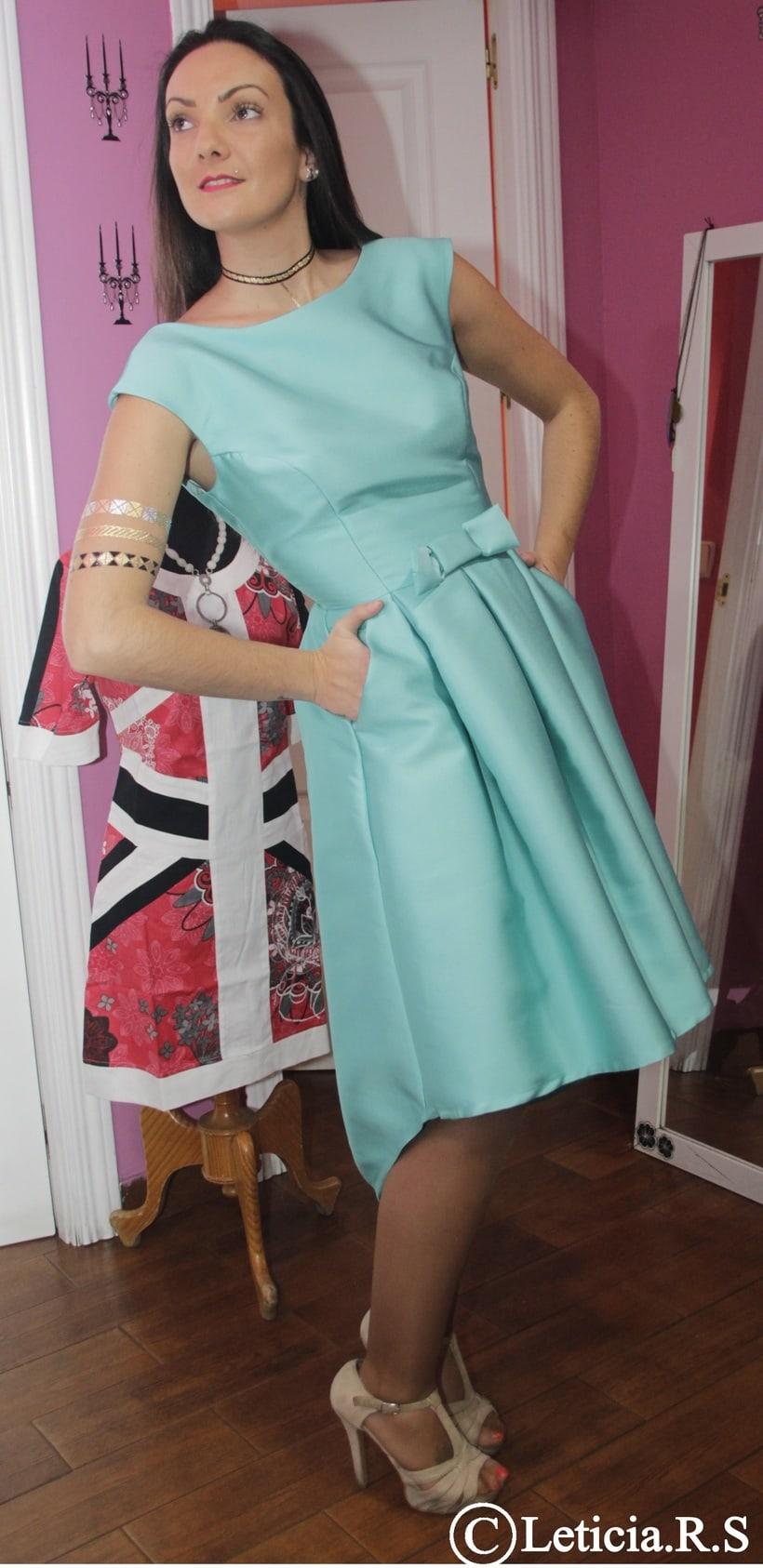 Moda Especial San Valentín 2016 4