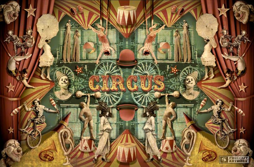 Circus -1