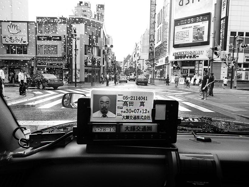 Fotografía de viajes. Proyecto personal 2