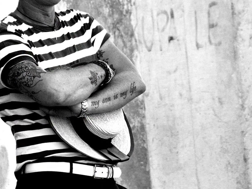 Fotografía de viajes. Proyecto personal 4