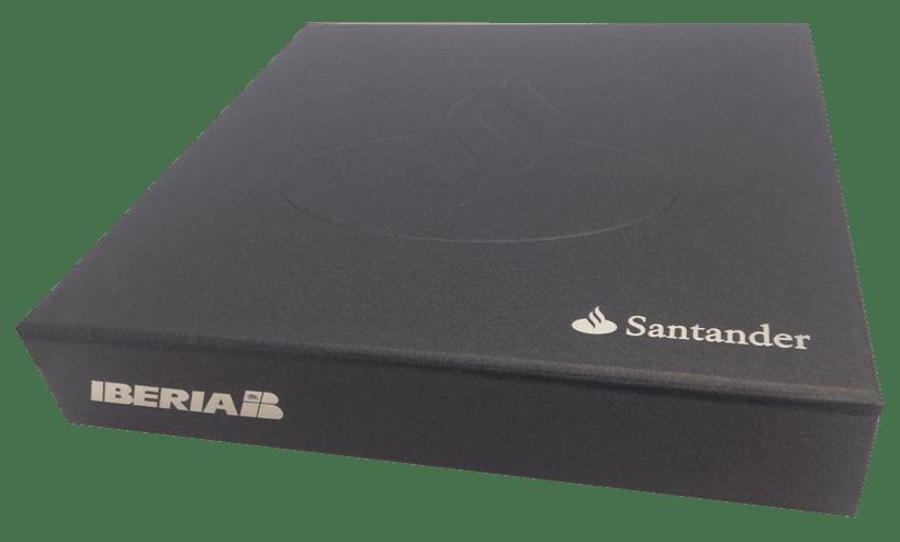 Santander Iberia 0