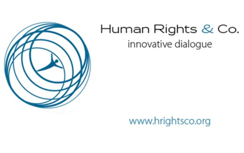 Human Rights & co. es una empresa suiza sin ánimo de lucro fundada en el año 2013 0