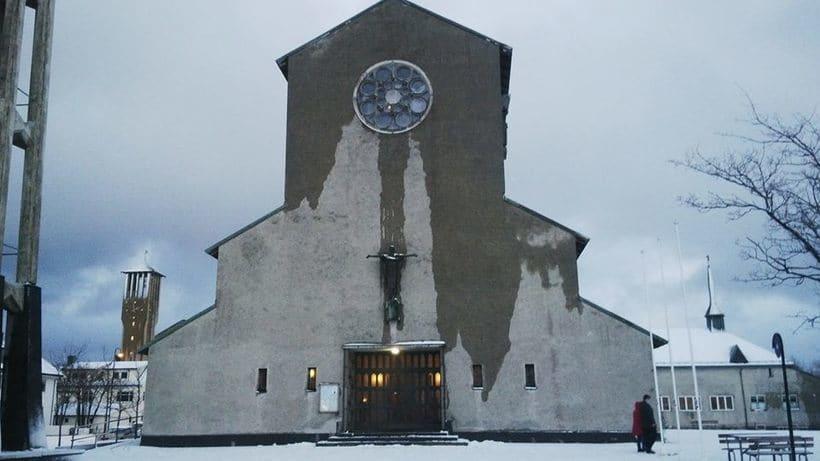 Norge I - En snørik verden | Bodø 8
