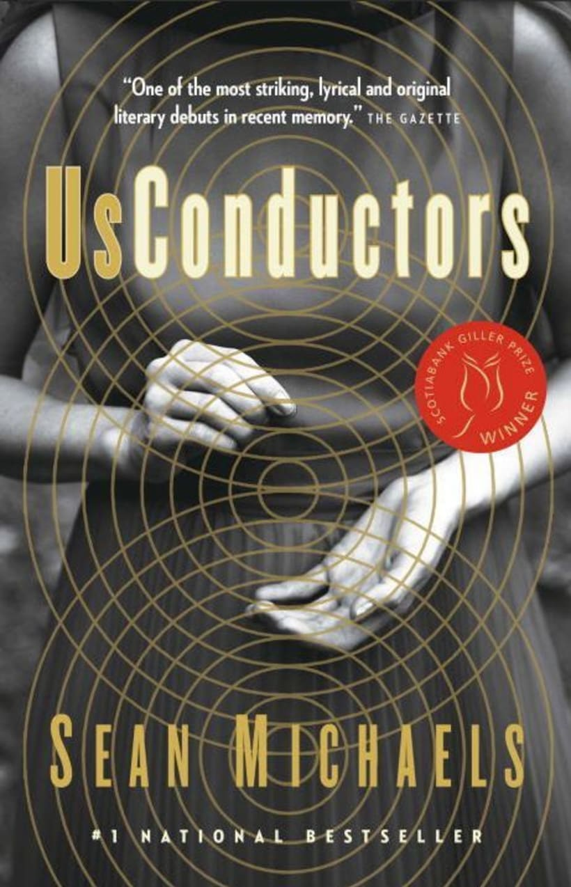 Book Covers Estados Unidos 3