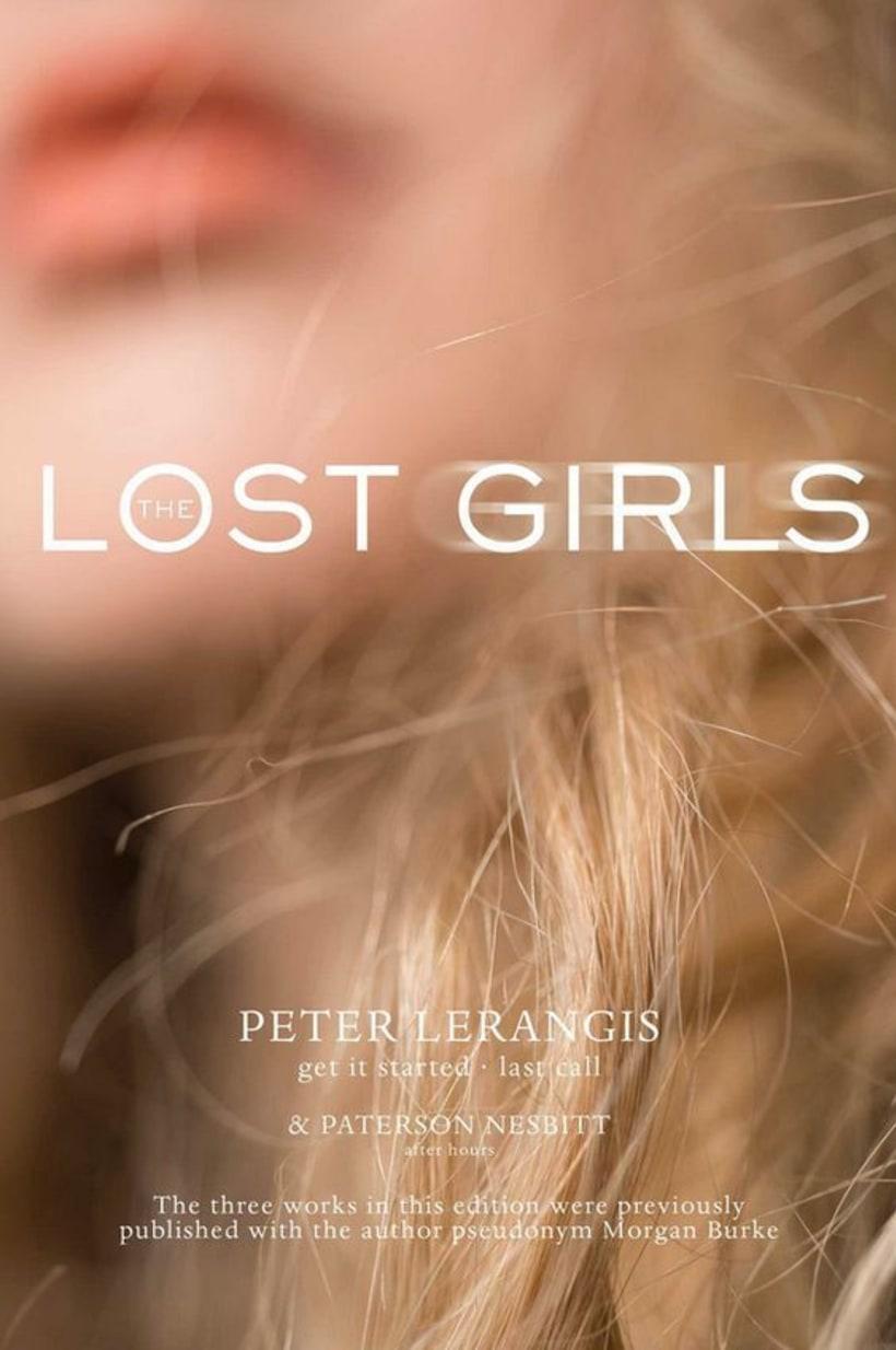 Book Covers Estados Unidos 10
