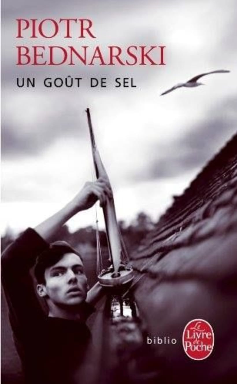 Book Covers Francia -1