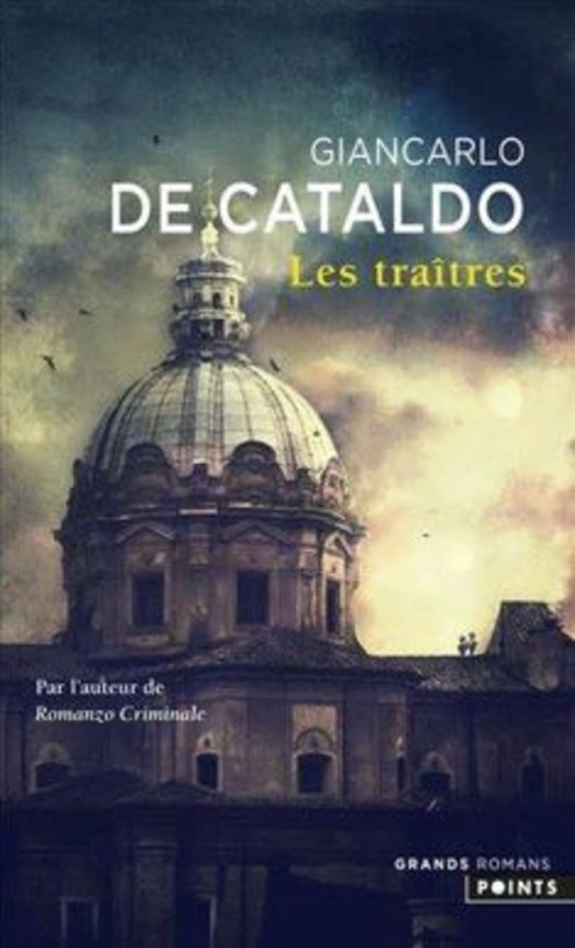 Book Covers Francia 1