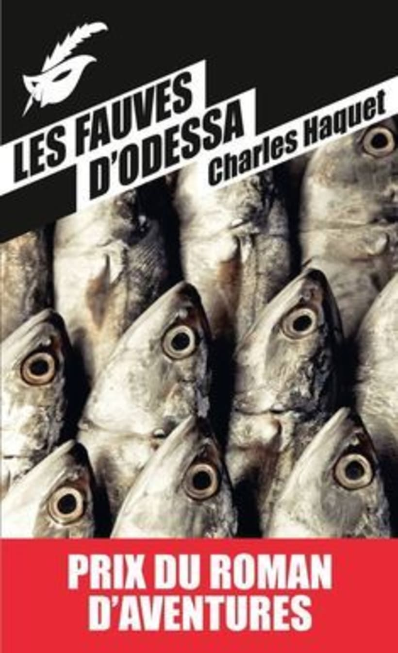 Book Covers Francia 5
