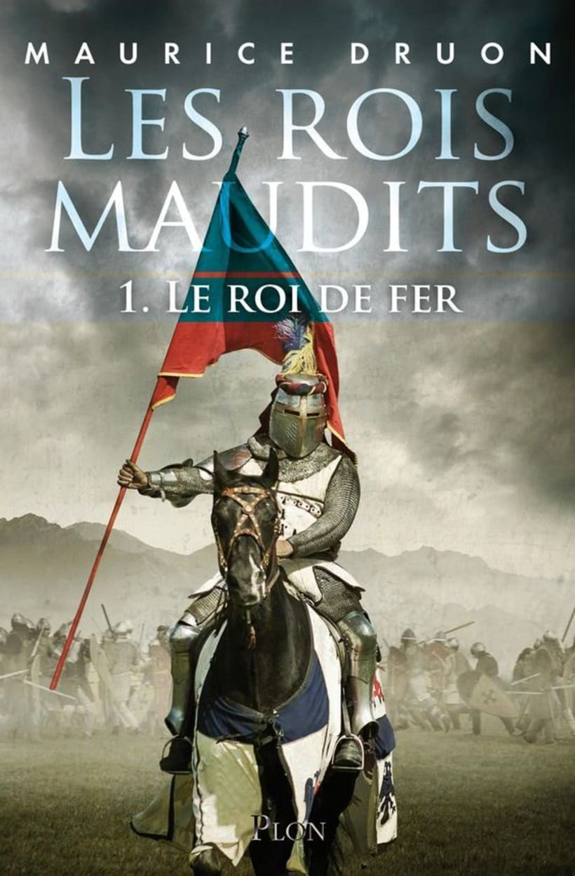 Book Covers Francia 6