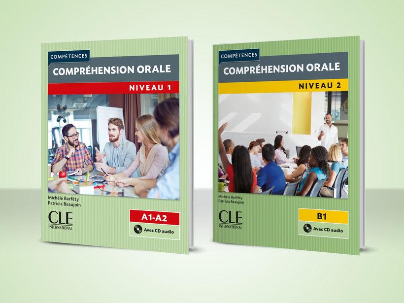 Colección de libros :: CLE editorial -1