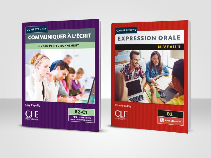Colección de libros :: CLE editorial 0