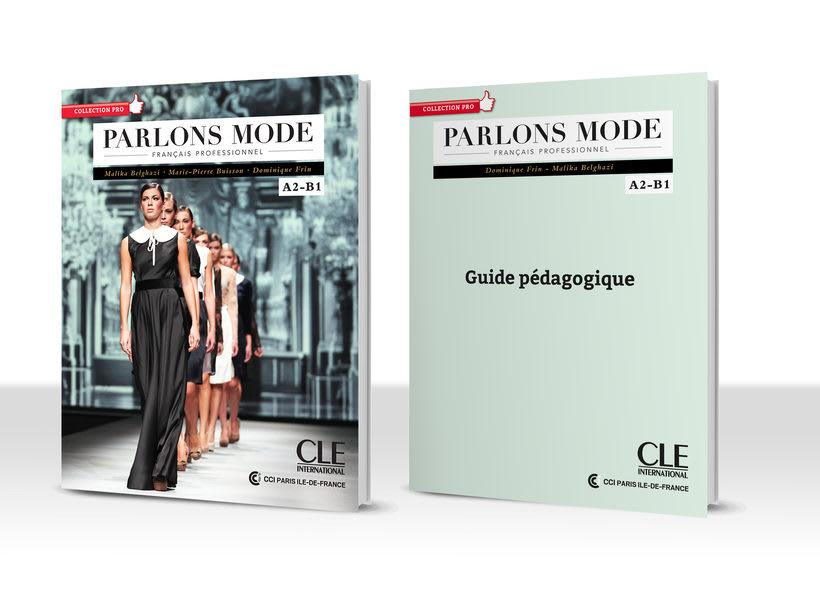 Colección de libros :: CLE editorial 2