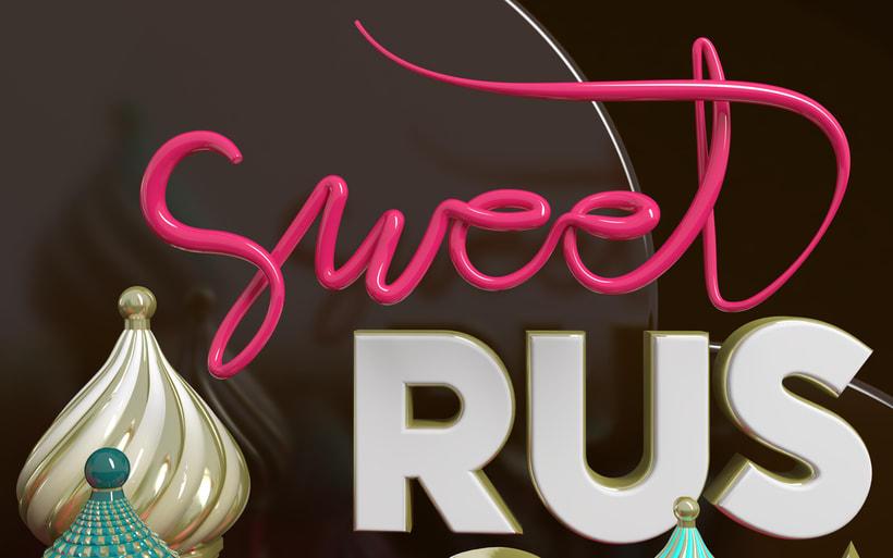 Sweet Russia 4