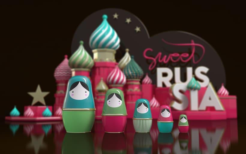 Sweet Russia 7