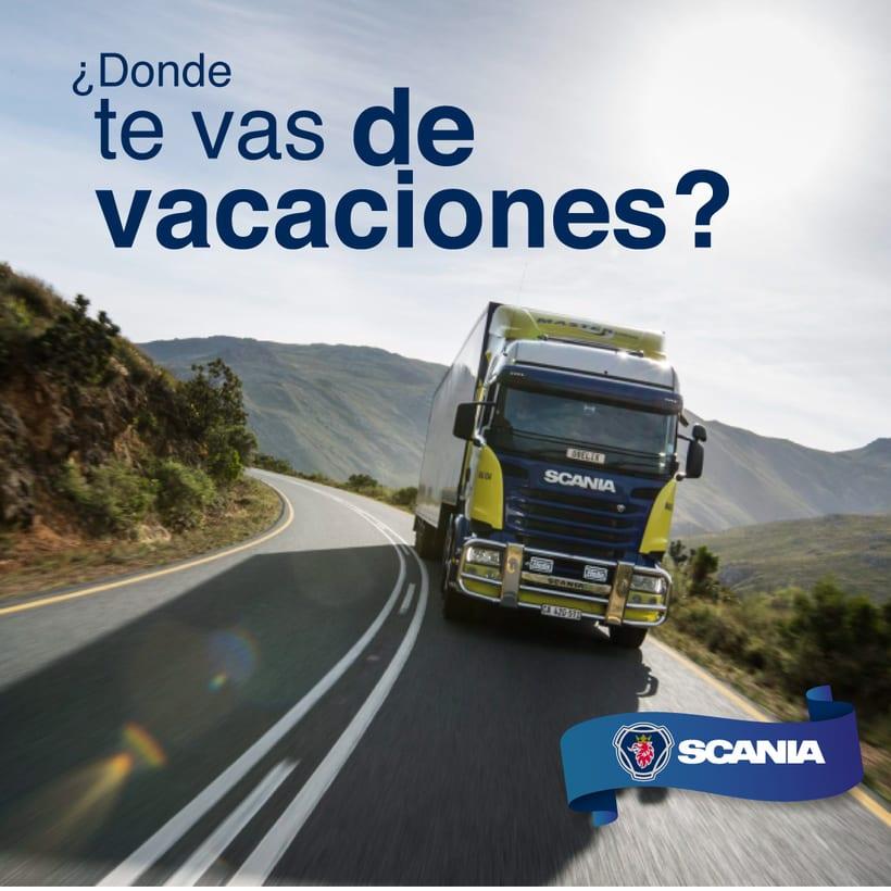 Community Mangement - Scania -1